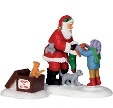 Lemax Village - Christmas Figurine - Assorted - Christmas Collectables