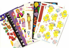 Sandylion Vintage Maxi Sheet Stickers Assorted You Pick Your Choice *1 Sheet*