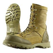 New Bates 29502-N USMC Rugged All Terrain (RAT) Hot Weather Boots-w/PERFECT LOGO