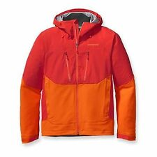 PATAGONIA MENS MIXED GUIDE HOODY RETAIL $299 COLOR CODE PBH