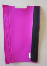 Horse Tail wrap Neoprene Easy Tail Protection Choose your size HOT PINK