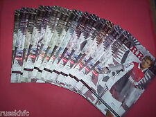 2012/13 KIDDERMINSTER HOME PROGRAMMES 2013