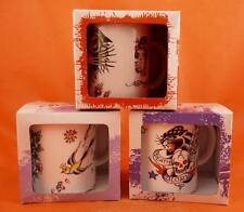 ED HARDY TATTOO ARTIST MUG Various Designs GIFT BOXED