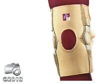 ELASTIC KNEE SUPPORT /KNEE SUPPORTS -SWOLLEN & PAINFUL KNEES. IDEAL FOR SPORTS