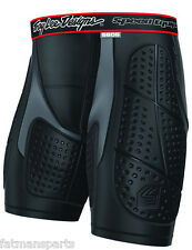Troy Lee Designs/Shock Dr- 5605 Inner Padded Shorts- Base Protection-  7 Sizes