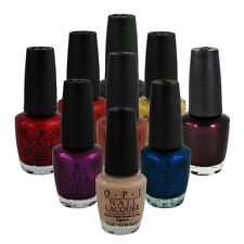 Opi Nail Polish Lacquer Germany Collection 0.5floz 15ml