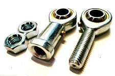 GO KART KARTING TRACK ROD ENDS.ROSE JOINTS.M6..M8..M10.CHOOSE TYPE AND QUANTITY.