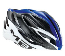 MET Forte Road Bike Cycling Helmet