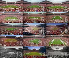 Alabama Crimson Tide Bryant Denny Stadium Photo 26x13 College Football CHOICES