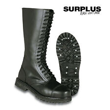 Under Cover Boots 20 - Hole Rangers Boots Spring ER Boots Army Shoes Shoes
