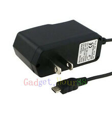 Travel Wall Home Rapid Fast Micro USB Charger for Motorola Razr Cell Phones 2013