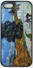 Van Gogh Art Van Gogh Country Road in Provence Case for iPhone 4/4s, 5/5s, 5c