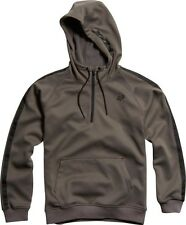 NEW Fox Racing Tech Thermabond PREMIER Zip Hoody Jacket GRAPHITE MOTOCROSS 02003
