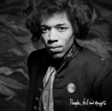 Hendrix, Jimi - People, Hell & Angels NEW CD