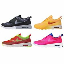 Nike Wmns Air Max Thea / Print / Woven QS 2014 New Womens Running Shoes Pick 1