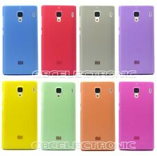 For Xiaomi Hongmi Red Rice 0.3mm Ultra Thin snap on hard Case cover