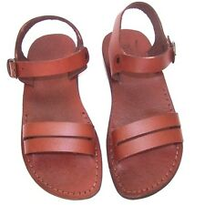 Holy Land Market Samaria Camel Roman Leather Sandals - FREE PRIORITY Shipping