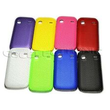 1x New Mesh Perforated Case Skin Cover For Samsung Galaxy Gio S5660