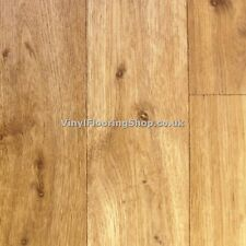 Rhinofloor XL Supergrip Farmhouse Old Oak Rhino Vinyl Flooring 2m 3m 4m Wide