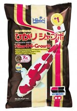 Hikari Hi-Growth 4.4 Pound - Choose Quantity - Freshest Date Plus Rebate!!
