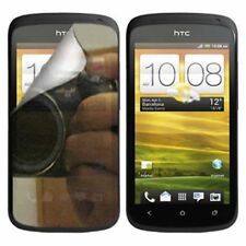 For HTC ONE S / VILLE Mirror Screen Protector LCD Film Shield Cover