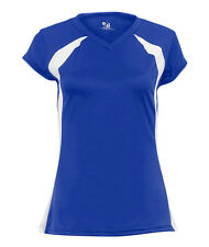 Badger Zone Girls' Athletic Jersey 2161