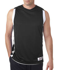 Badger Adult B-Slam Reversible Basketball Tank B8551