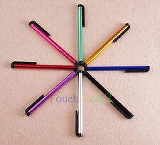 """8x Capacitive Pen LCD Screen Touch Stylus for PC Tablet Ebook Reader 7"""" 7in UK"""