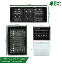 20 Cell Seed Bedding Tray