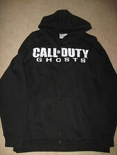 CALL OF DUTY Ghosts XBOX VIDEO game SKULL Jacket MEN'S New HOODIE Sweat SHIRT