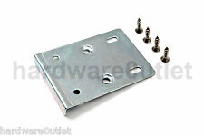 Kitchen Door Hinge Repair Plates  - ZP Kitchen Base Unit Corner Unit Cupboard