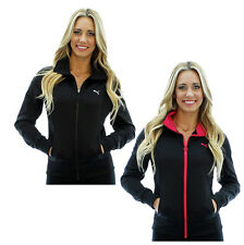 Puma Poly Women's Track Jacket Warm Up