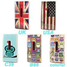 Soft TPU Gel Skin Case Cover For Nokia Lumia 920 N920 + Stylus