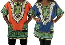 Authentic African Style Dashiki