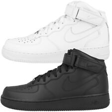 NIKE AIR FORCE 1 '07 MID SCHUHE SNEAKER DUNK HIGH JORDAN BLAZER RETRO