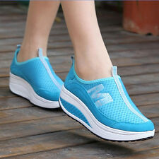 2014 New Hot Spring Girl Thick-soled Women's sport canvas sneakers shoes L132