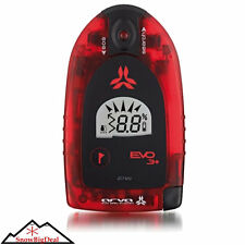 Arva Evo 3+ Avalanche Beacon Transceiver Evolution Three Plus Digital Avy Beeper