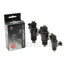 Up Aquarium CO2 Atomizer System Diffuser Reactor Fish Tank