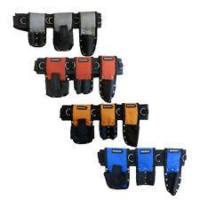 Ballistic Nylon Scaffold Work Tool Belt Set Builders Trade Wholesale Prices