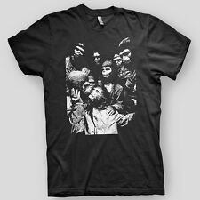 Planet of the Apes Chimps Monkey ORGY Caesar Rise Conquest T-Shirt