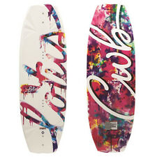 "NEW in Stock 2014 CWB ""  LOTUS  "" Ladies Womens WakeBoard"