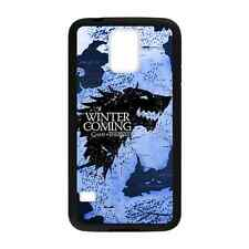 Game of Thrones Winter is Coming for Samsung Galaxy S3 S4 S5 Case Cover 19381