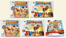 Vintage MB Buckaroo 1986 1993 1994 1996 2007 2009 Dolph Xmas Toy Story 3 Game