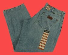 Mens NWT Wrangler Western Retro Mid Rise Boot Cut Jeans WRT20AT Choose Size