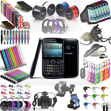 Funky Accessories Cases Gadgets for Samsung Galaxy Chat Ch@t 655 357 333 B5330