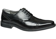 JULIUS MARLOW ZELMAN FORMAL/LACE UP/WORK/CASUAL/BUSINESS/DRESS LEATHER SHOES