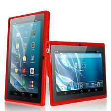 "Multi-Color 7"" A23 8GB Google Android 4.2 Dual Core Cameras Tablet PC Wifi New"