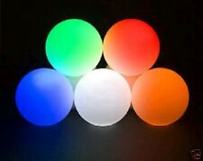 Oddballs Strobing Soft LED Glow Ball (Juggling/Contact/Strobe) - Also Slow Fade