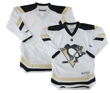 Pittsburgh Penguins 2014 Stadium Series White Youth Child's 4T-7T Jersey