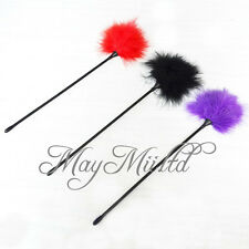 Feather Tickler Kinky Naughty Bondage Fancy Dress Up Whip Spanking Sex Aid Toy G